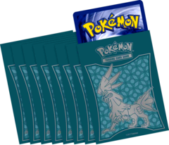 Sun & Moon Crimson Invasion Silvally Elite Trainer Sleeves - 65ct