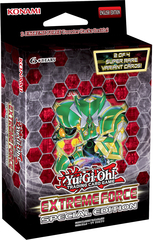 Yu-Gi-Oh Extreme Force Special Edition Pack