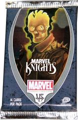 VS System Marvel Knights Booster Pack