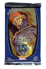 VS System The X-Men Booster Pack