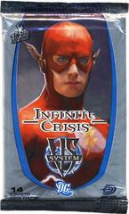 VS System Infinite Crisis Booster pack
