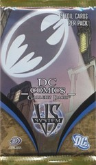 VS System DC Comics Gallery Pack