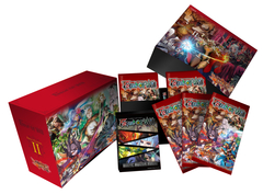 Force of Will Advent of the Demon King Booster Box