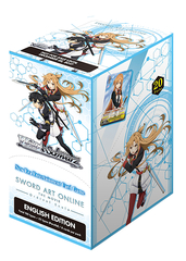Weiss Schwarz Sword Art Online The Movie