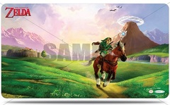 Ultra Pro Legend of Zelda Link & Epona Playmat