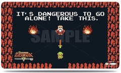 Ultra Pro Legend of Zelda Dangerous Playmat