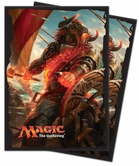Ultra Pro Standard Size MTG Rivals of Ixalan Sleeves -