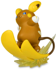 Alolan Raichu Figure - Alolan Raichu Figure Collection