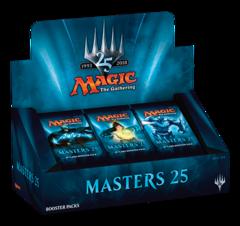 MTG Masters 25 Booster Box (English)