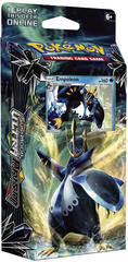 Pokemon Sun & Moon SM5 Ultra Prism Theme Deck: