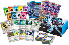 Japanese Pokemon Sun & Moon SM5 Ultra Moon Deck Build Box