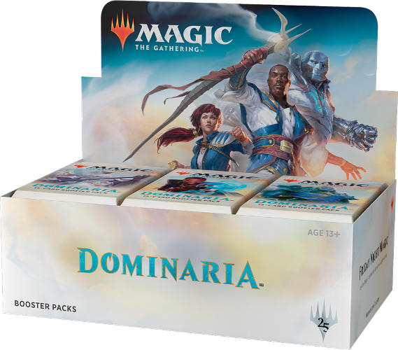 MTG Dominaria Booster Box (English)