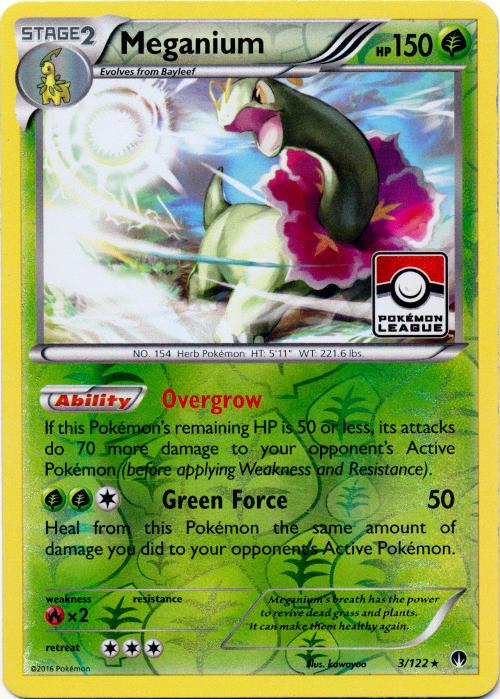 3 x Pokemon Card NM//Mint HERBAL ENERGY