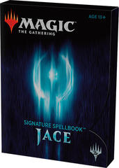 MTG Signature Spellbook: Jace Box Set