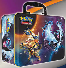 Pokemon Spring 2018 Ultra Prism Collector's Chest