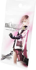 Final Fantasy TCG Opus V Collection Booster Pack