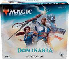 MTG Dominaria Bundle Fat Pack