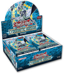 Yu-Gi-Oh Cybernetic Horizon 1st Edition Booster Box
