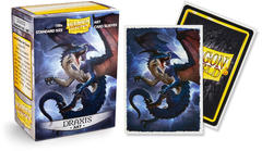 Dragon Shield Art Standard-Size Sleeves - Draxis - 100ct