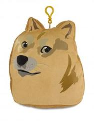 Ultra Pro Doge Cozy with Zippered Pouch