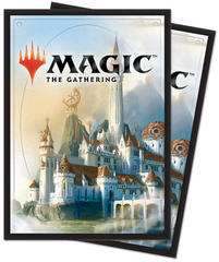 Ultra Pro Standard Size Dominaria Card Back Sleeves - 80ct
