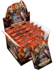 Yu-Gi-Oh 2018 Starter Deck: Codebreaker 10ct Display Box