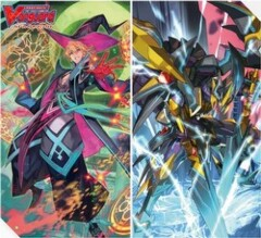 Cardfight!! Vanguard VGE-V-BT10 Phantom Dragon Aeon Booster Box