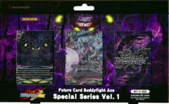 Buddyfight Ace BFE-S-SS01 Lost Dimension Special Series Decks