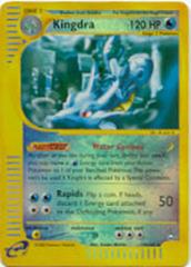 Kingdra - 19/147 - Rare - Reverse Holo