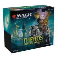 MTG Theros Beyond Death Bundle Pack