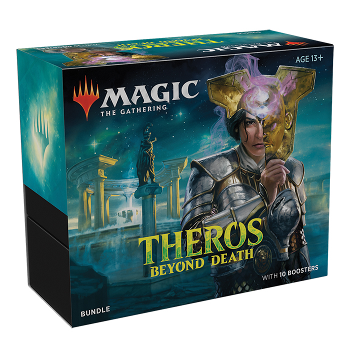 MTG Theros Beyond Death Bundle Pack