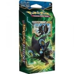Pokemon XY BREAKpoint Theme Deck - Luxray -