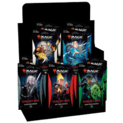 MTG Core Set 2020 Theme Booster Display Box