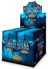 Assault on Icecrown Citadel Treasure Pack Box