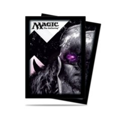Ultra Pro Standard Size Magic: The Gathering Sleeves - Magic 2015 - Garruk - 80ct