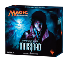 MTG Shadows Over Innistrad Fat Pack