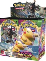 Pokemon SWSH4 Vivid Voltage Booster Box