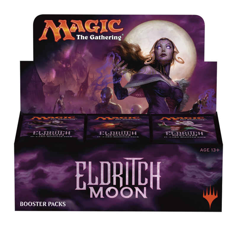 MTG Eldritch Moon Booster Box (English)