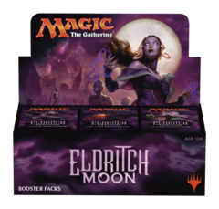 MTG Eldritch Moon Booster Box - English