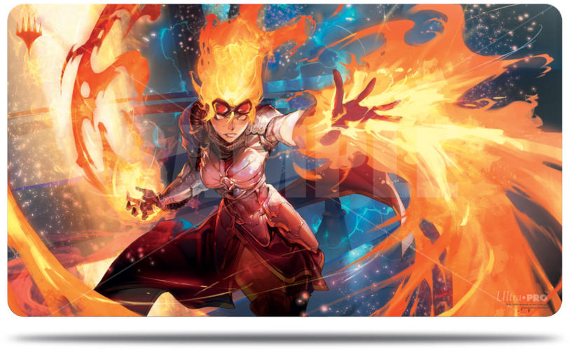Krenko Mob Boss Playmat Magic The Gathering TCG Overig