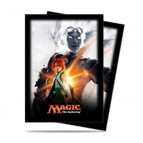 300 Trading cards ULTRA PRO Sleeves Series SAVER PACK NEW DESIGN TCG