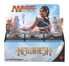 MTG Kaladesh Booster Box (German)
