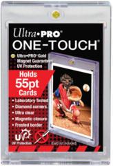Ultra Pro 55PT UV One Touch Magnetic Holder