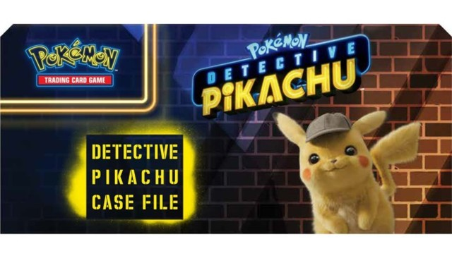 Pokemon Detective Pikachu Character Gx Box Mewtwo Pokemon