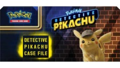 Pokemon Detective Pikachu Character GX Box - MEWTWO