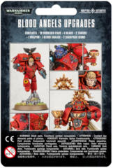 Adeptus Astartes Blood Angels Upgrades