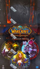 2012 Champions Box of 10 Starter Decks