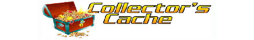 Collector's Cache