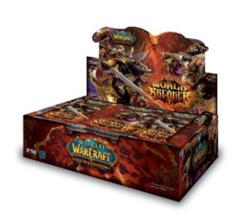 Worldbreaker Booster Box