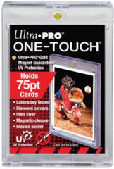 Ultra Pro 75PT UV One Touch Magnetic Holder